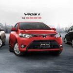 Toyota dính phốt triệu hồi 20.000 xe ô tô tại Việt Nam