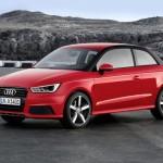 Audi là thương hiệu xe sang tốt nhất Đức 2016