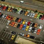 Kinh nghiệm khi dừng, đỗ, gửi xe ở bãi đỗ xe