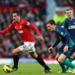 Những bàn thắng đỉnh cao của các ngôi sao ngoại hạng Anh 2015