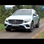Đánh giá chi tiết xe Mercedes GLC 250d mới 2016