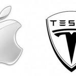 Apple sẽ mua được thương hiệu xe sang Telsa ?