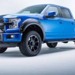 Ngắm xe bán tải Ford F150 offroad độ khủng bởi Roush