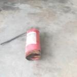 Liên tiếp 2 vụ nổ bình chữa cháy mini ở Tiền Giang