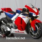 Nghe tiếng pô siêu xe mô tô đua RC213V-S giá 5 tỷ đồng