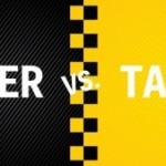 Vi phạm quy định chở khách taxi Uber bị phạt gần 30 tỷ đồng