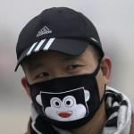Tên trộm bị viêm phổi vì ô nhiễm ra đầu thú vì muốn đi chữa bệnh
