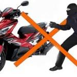 Cẩn thận với chiêu trò dàn cảnh hỏi đường để trộm xe máy