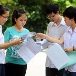 Những điểm mới cần chú ý trong tuyển sinh đại học, cao đẳng 2016