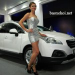 Xe SUV Peugeot 3008 giảm 90 triệu đồng giao xe ngay