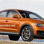 Fiat-Chrysler đồng ý cho Audi sử dụng tên Audi Q2 và Q4