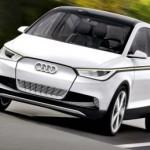 Audi tập trung sản xuất xe giá rẻ, bình dân hơn