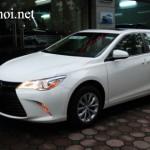 Đánh giá xe Toyota Camry 2016 nhập Mỹ giá 1,8 tỷ đồng