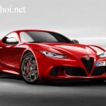 Alfa Romeo ra mắt các sản phẩm mới chậm hơn