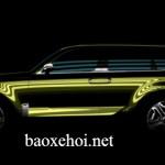 Tên xe SUV mới của Kia gọi là KCD12