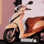 Honda khuyến mại mua xe máy chơi tết 2016