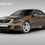 Lộ giá bán Mercedes E class mới hoàn toàn