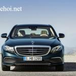 Đánh giá xe: Mercedes E class mới giống C class kéo dài hơn