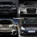 Top thương hiệu xe sang Đức nổi tiếng nhất thế giới