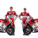 Ducati thành công với 50.000 xe bán ra năm 2015