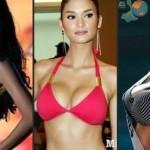 Hoa hậu hoàn vũ thế giới người Philippines phẫu thuật thẩm mỹ ?