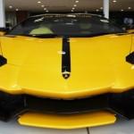 Lamborghini đầu tư tập trung phát triển siêu xe chạy điện 100%