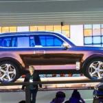 Lộ ảnh thật xe Kia SUV cỡ lớn hoàn toàn mới