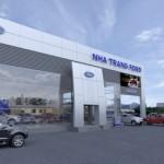 Ford mở thêm đại lý xe ở Nha Trang và Thanh Hóa
