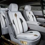 Quy trình tự vệ sinh, dọn dẹp ghế da xe ô tô