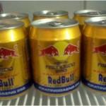 Những tác hại lớn của nước ngọt bò húc Red Bull