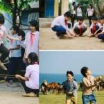 Những bộ phim ấn tượng nhất về tuổi thơ ở Việt Nam