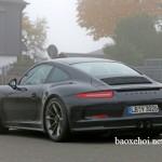 Đánh giá Siêu xe đua Porsche 911 R chỉ sản xuất hạn chế