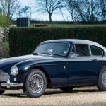 Siêu xe Aston Martin cổ giá khủng 50 tỷ đồng