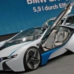 Siêu xe BMW i8 bị triệu hồi chỉ có 16 chiếc