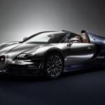 Tham quan nhà máy sản xuất siêu xe Bugatti Veyron cho thế giới
