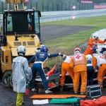 Xe đua F1 sẽ phải thiết kế an toàn hơn từ năm 2017