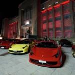 Mua siêu xe ở Dubai giá rẻ nhất thế giới