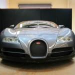 Ngạc nhiên siêu xe Bugatti Veyron giả nhìn đẹp như thật