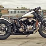 Khám phá tiếng âm thanh như máy bay phản lực của Harley-Davidson