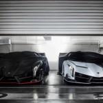 Hai siêu xe Lamborghini giá 10 triệu đô đến tay đại gia Hồng Kông