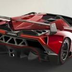 Video nói về sự thành công của siêu xe Lamborghini năm 2015