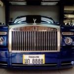 Giá xe mới ở Lào trung bình thấp hơn Việt Nam 30%