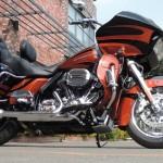 Siêu xe Harley-Davidson chính hãng thứ 500 đến tay khách hàng