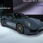 Công bố giá bán xe Porsche ở Việt Nam đầu 2016