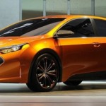 Đánh giá độ an toàn và tiện nghi của xe bình dân Toyota Altis