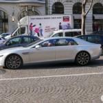 Xe lái tự động của Jaguar Land Rover chuẩn xác nhất thế giới