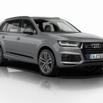 Gói độ cao cấp cho đại gia mua Audi Q7 chính hãng