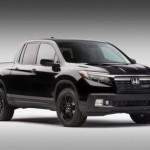 Đánh giá qua về xe bán tải Honda Ridgeline hoàn toàn mới