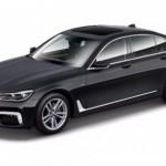 Xe sang BMW 730i ra mắt thị trường 2016