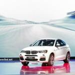 BMW X4 M40i mạnh ngang Mercedes GLA 45 AMG